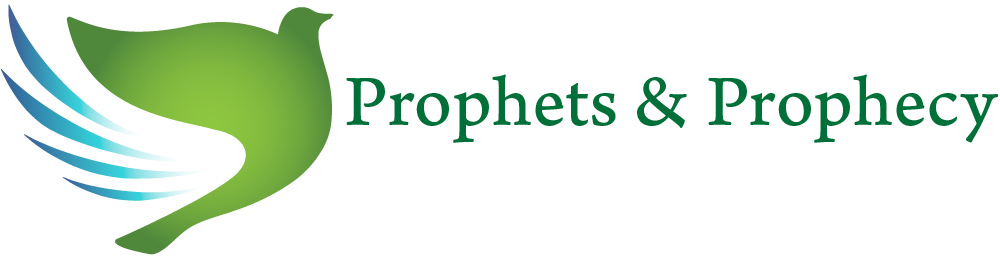prophets and prophecy logo